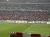 Grand Stade Lille Métropole - Intérieur