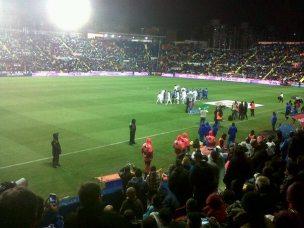 El Estadio de la comunidad de Valencia - Vue 5