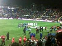 El Estadio de la comunidad de Valencia - Vue 3