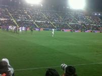 El Estadio de la comunidad de Valencia - vue 1