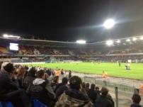 Stade de la Mosson - Vue 2