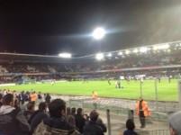 Stade de la Mosson - Vue 3