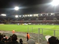 Stade de la Mosson - Vue 4