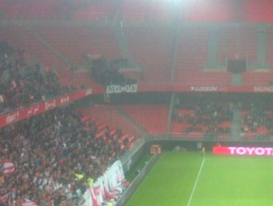 Stade du Hainault - Vue 9