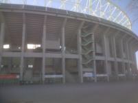Ernst Happel Stadion - 1