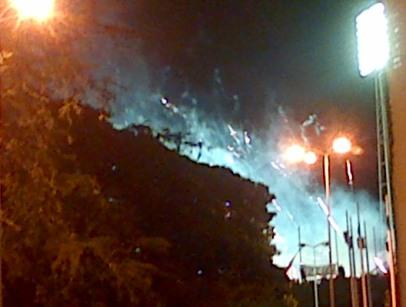 Caracas - Fluminese (1)