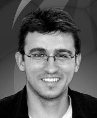 Cédric Rouquette