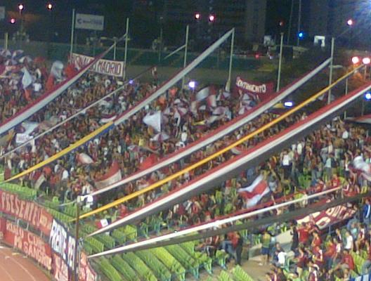 Caracas-Gremio (11)