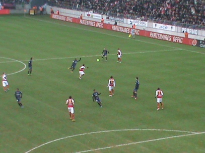 Reims / PSG (1)