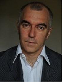 Thierry Cros alias Didier Mengo