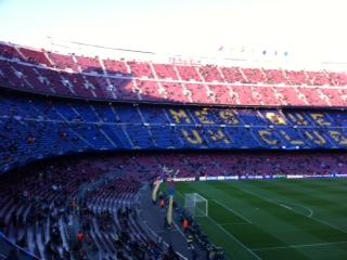 Barcelone / PSG (1)