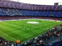 Barcelone / PSG (3)