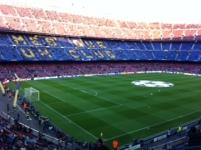 Barcelone / PSG (5)
