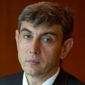Sergei Galitsky - Milliardaire et président du FK Krasnoda