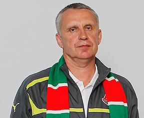 Successeur de Bilic, Leonid Kuchuk est face à un gros défi avec le Lokomotiv