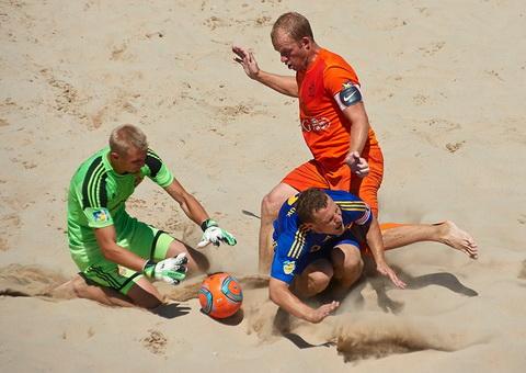Euro de Beach Soccer 2013/2014 - 2