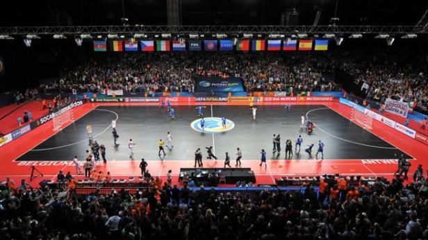 Euro de Futsal