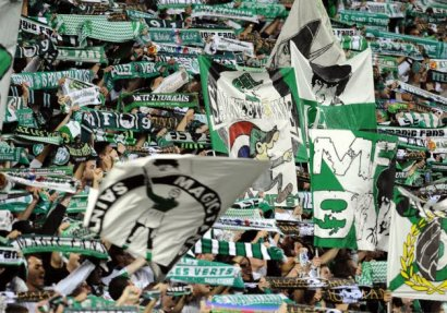 Supporters des Verts - Source [1]