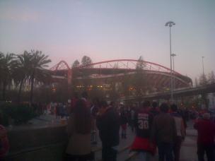 Benfica - Porto (2)