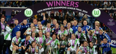UEFA Women's Champions League 2013/2014