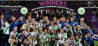 UEFA Women's Champions League 2013/2014