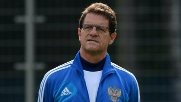 Fabio Capello - Source [1]