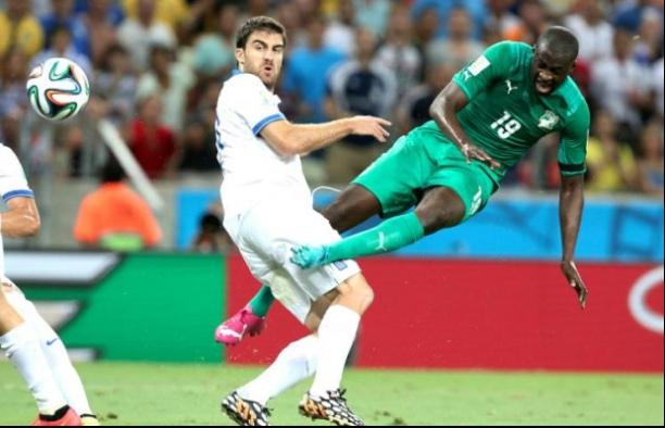 Sokrátis contre la Côte d'Ivoire - Source [8]