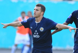 Junior Moraes est toujours au Metalurg Donetsk. Pour combien de temps ? - Source [3]