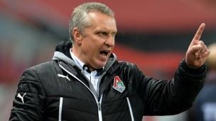 Leonid Kuchuk, entraîneur du Loko - Source [5]