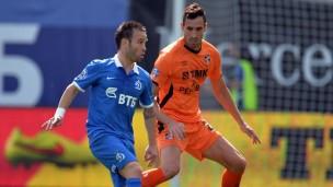 Mathieu Valbuena a rejoint le Dinamo cet été - Source [2]
