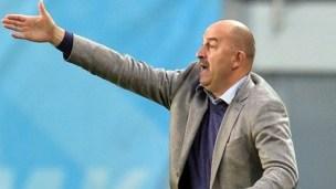 Cherchesov, l'homme idoine pour le Dinamo - Source [2]