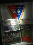 Les Verts s'adjugent le 100ème derby