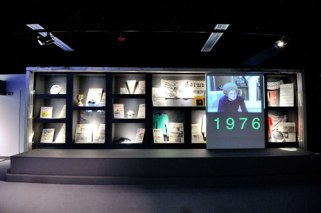 Musée des Verts - Epoque 1972 - 1977