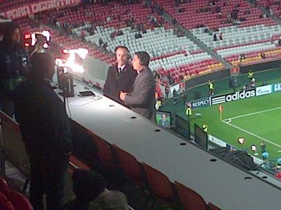 Benfica - Monaco (1)