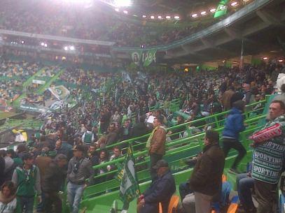Sporting Portugal - Vitória Setúbal (4)