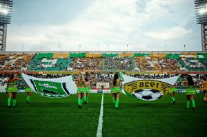 Kuban vs Krasnodar
