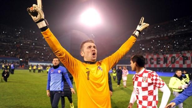 Le gardien croate avoue les problèmes financier de Rostov - Source [5]