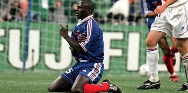 Lilian Thuram - Source [1]