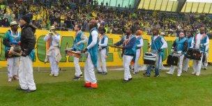 FC Nantes - Club franciscain - Source [1]