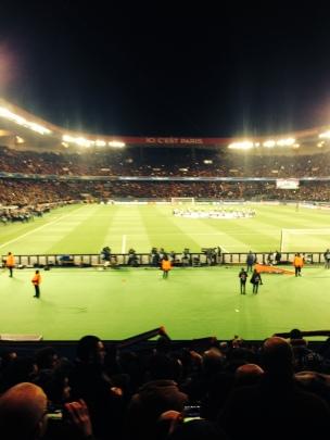 PSG - Chelsea (1)