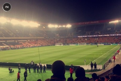PSG / Nantes - (2)