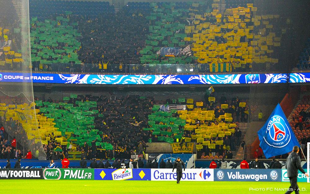 PSG / Nantes - (3)
