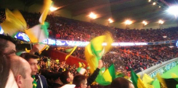 PSG / Nantes - (4)