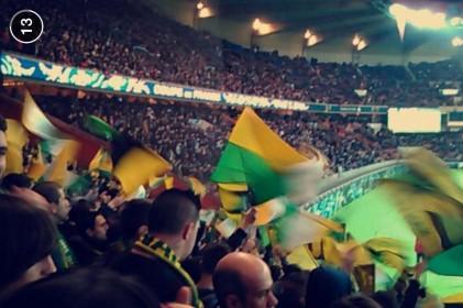PSG / Nantes - (5)
