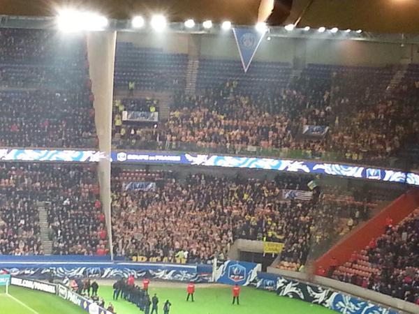 PSG / Nantes - (7)