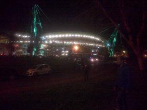 Sporting - Wolfsburg (1)