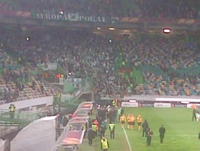 Sporting - Wolfsburg (5)