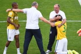 Thiago Silva en pleurs - Source [3]