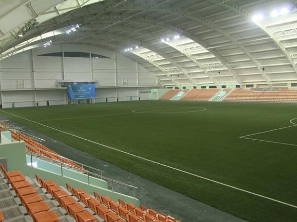 Futbol'ny Manezh Ural - Source [2]