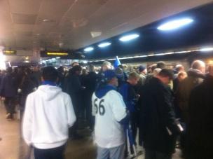 Chelsea / PSG - (2)